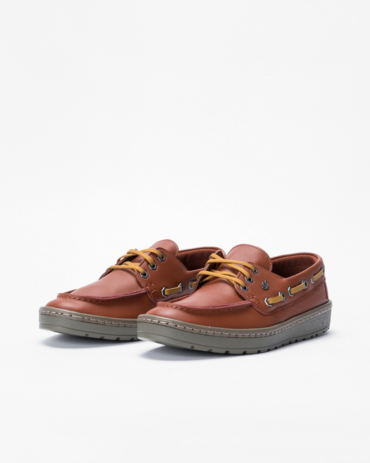 Adidas Saint Florent Redwood/Mesa/Simple Brown