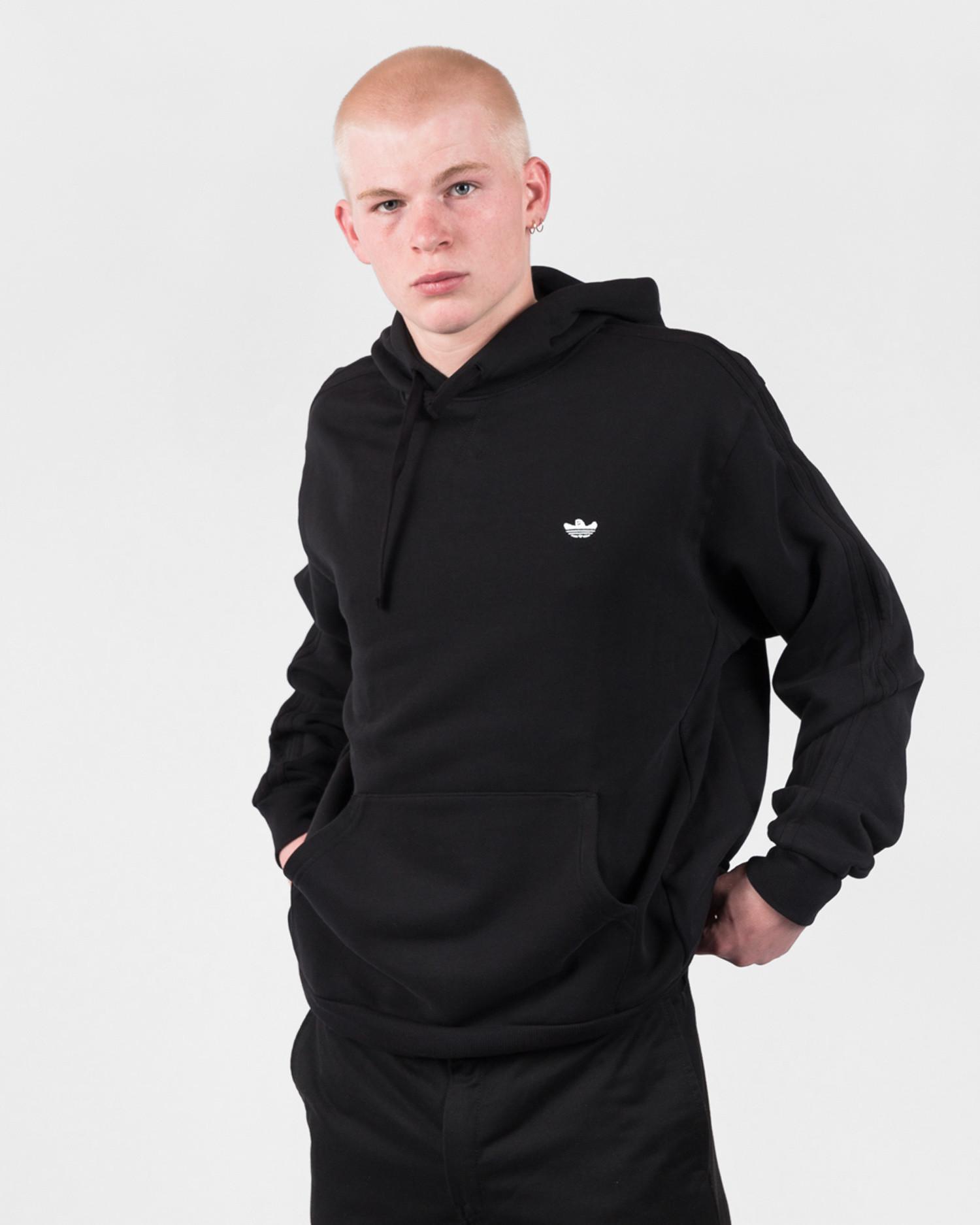 Adidas Shmoo Hoodie Black/White