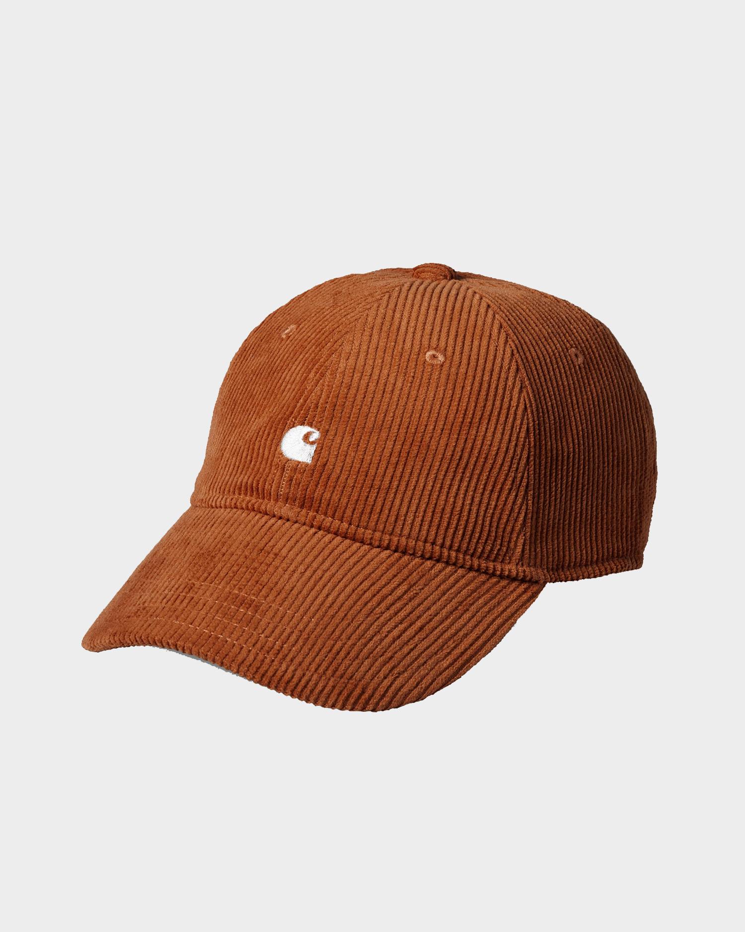 Carhartt Harlem Cap Brandy/Wax