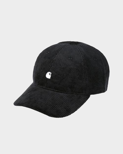 Carhartt Carhartt Harlem Cap Black/Wax