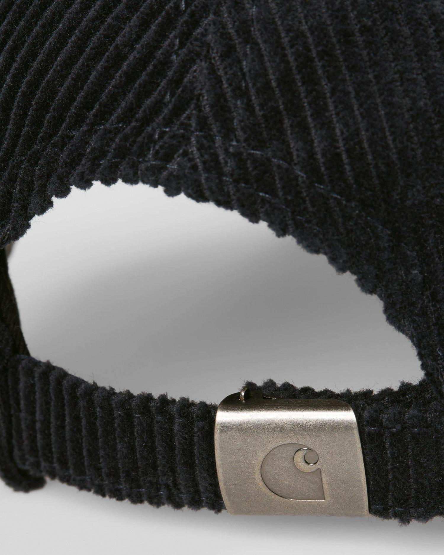 Carhartt Harlem Cap Black/Wax