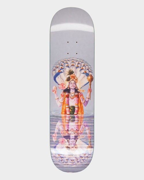 Fucking Awesome Fucking Awesome Deck Kb Ganesh 8.38