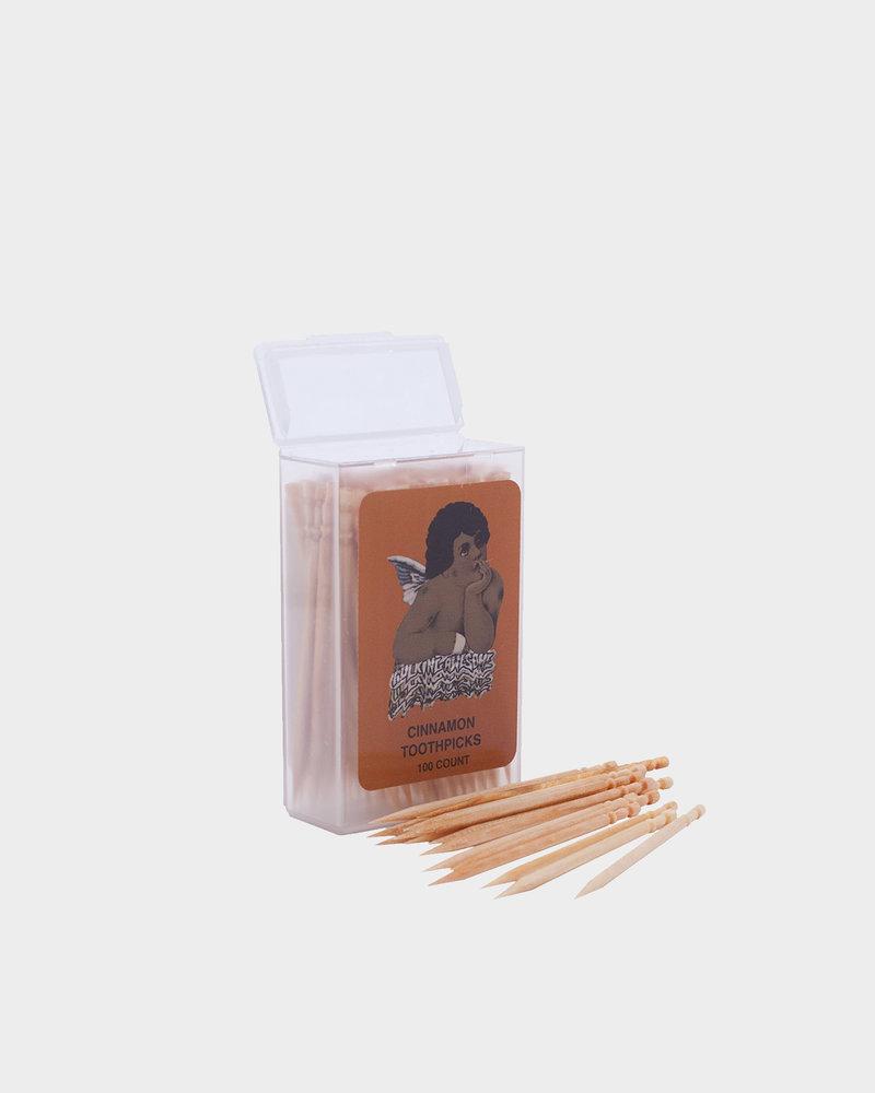 Fucking Awesome Fucking Awesome Toothpicks Cinnamon
