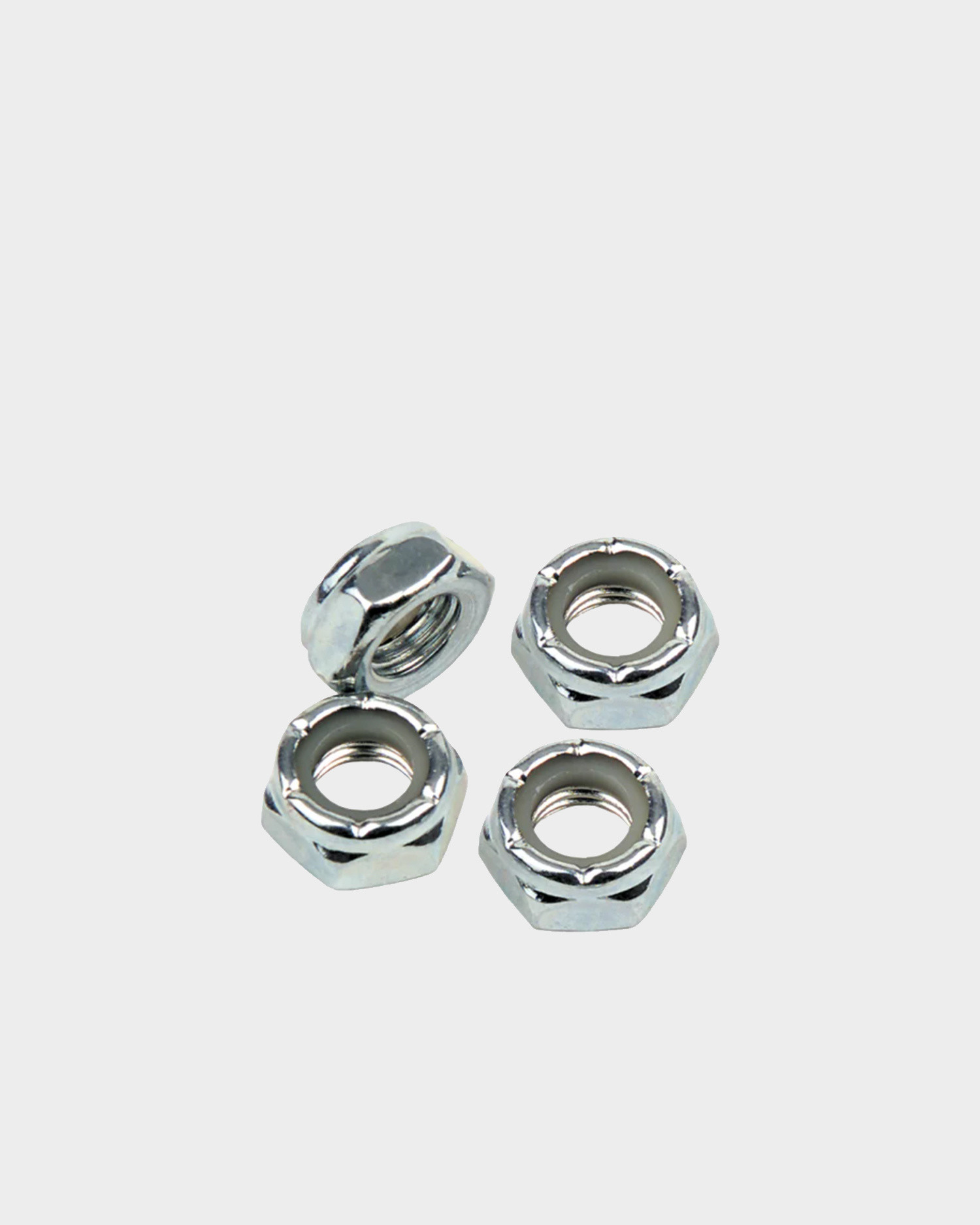 Independent Axle Nuts