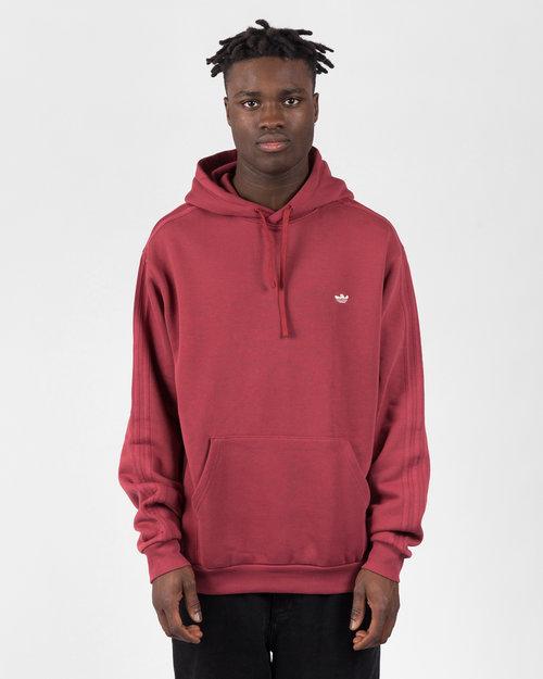Adidas Adidas Shmoo Hoodie Legred/Alumin