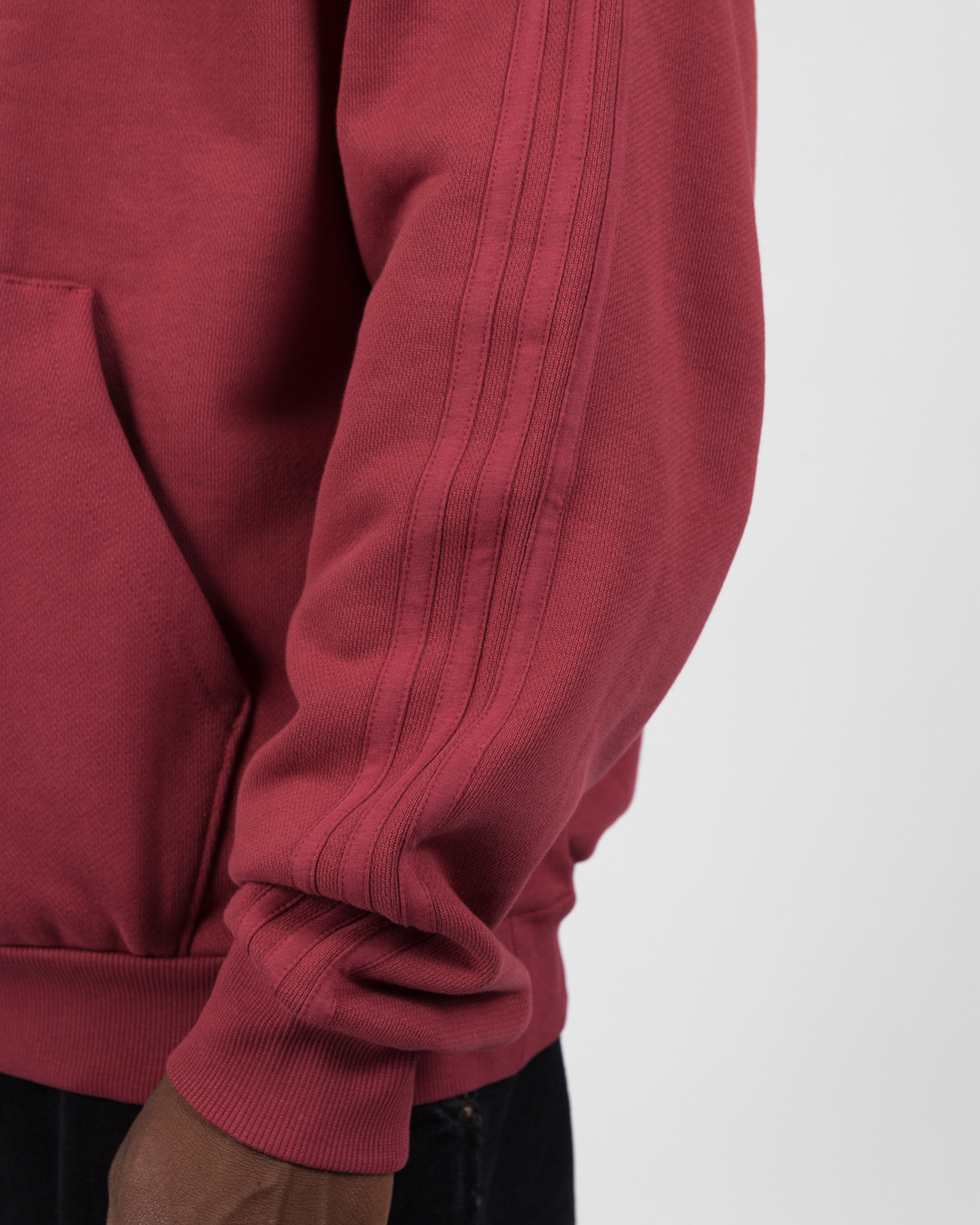 Adidas Shmoo Hoodie Legred/Alumin