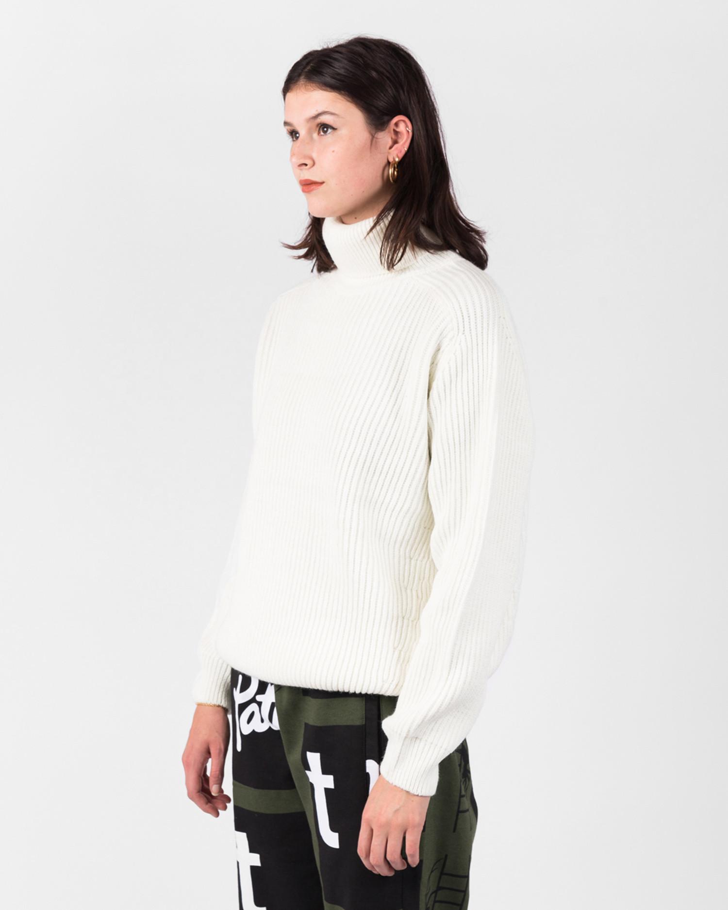 Carhartt W'Mia Sweater Wool Wax
