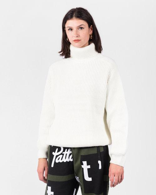 Carhartt Carhartt W'Mia Sweater Wool Wax