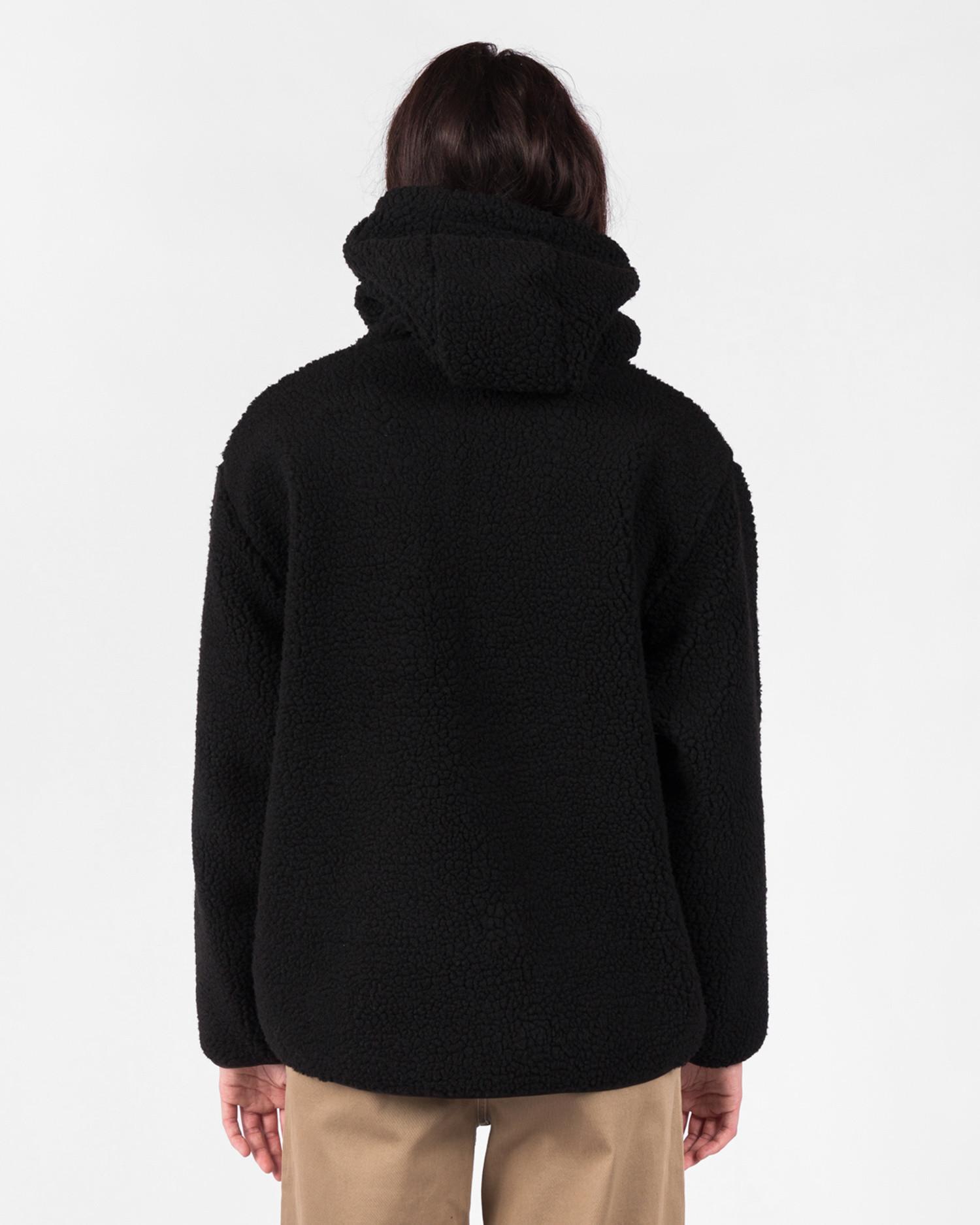 Carhartt W' Hooded Loon Liner Black