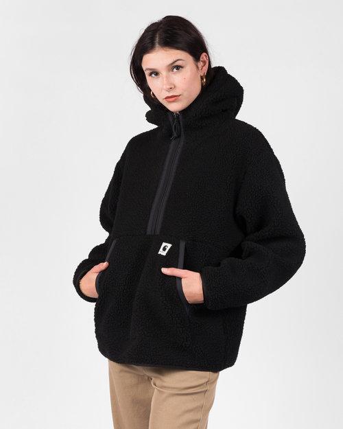 Carhartt Carhartt W' Hooded Loon Liner Black