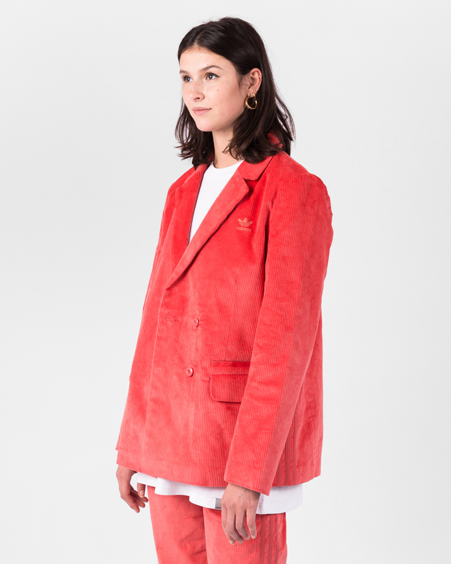 Adidas Blazer Tacticle Pink