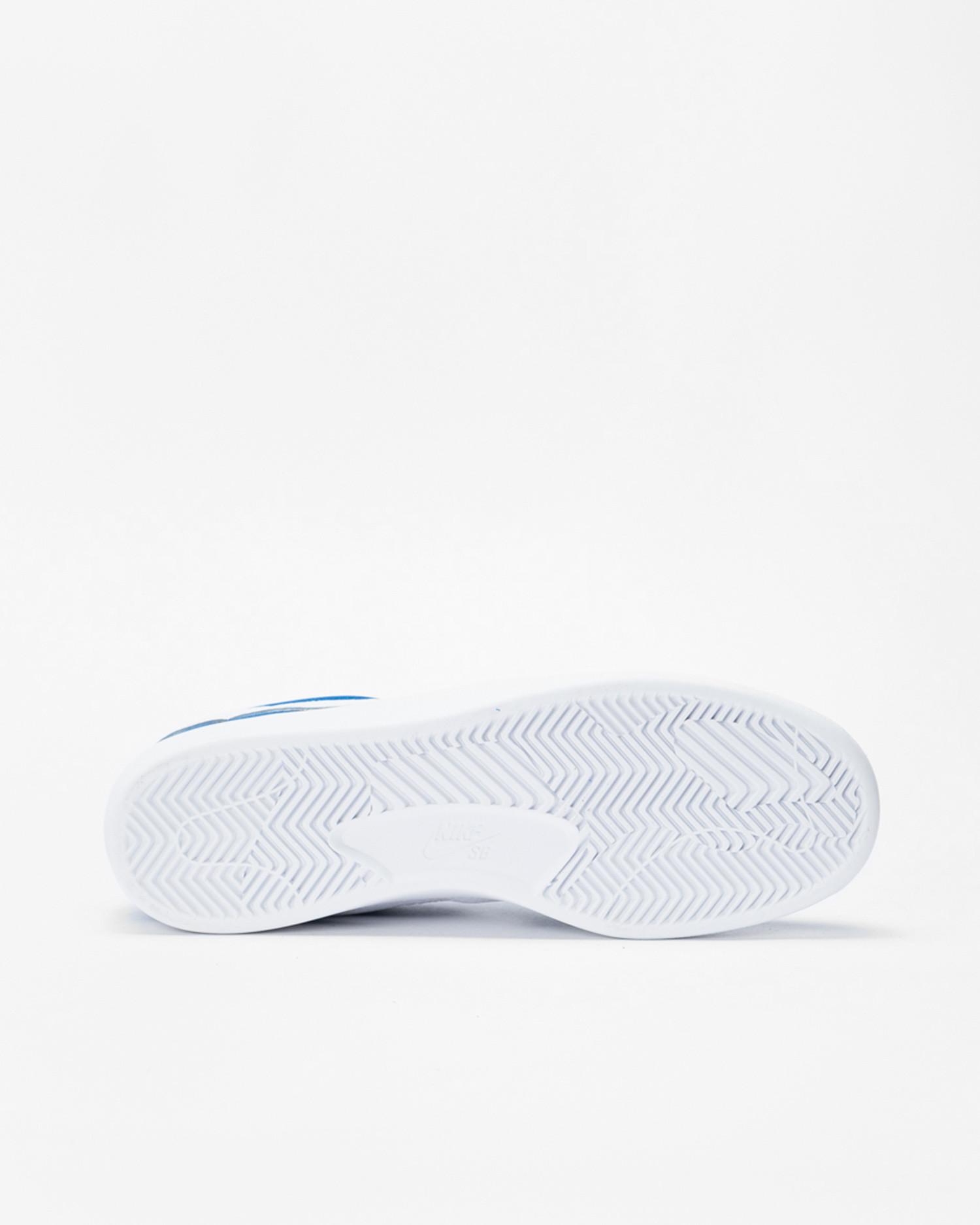Nike Sb Bruin React Team royal/white-team royal-white
