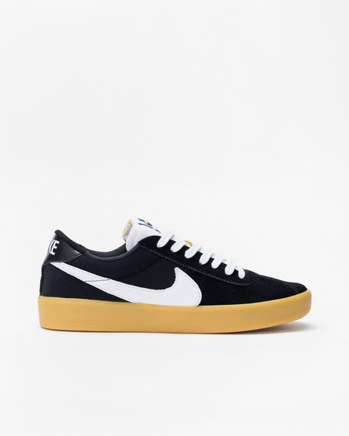 Nike Nike Sb Bruin React Black/white-black-gum light brown