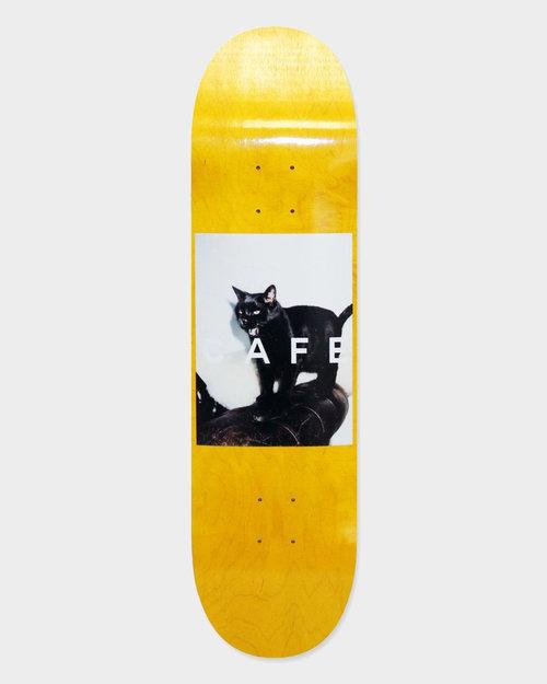 Skateboard Cafe Skateboard Cafe Korahn Gayle 'Rammi' Deck 8.5