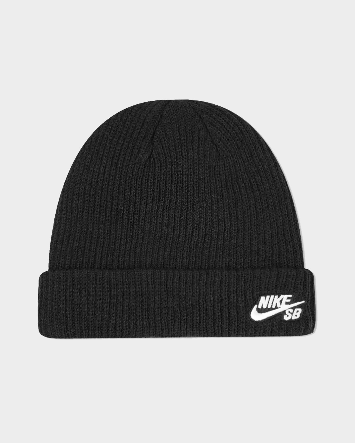 Nike SB Beanie Black