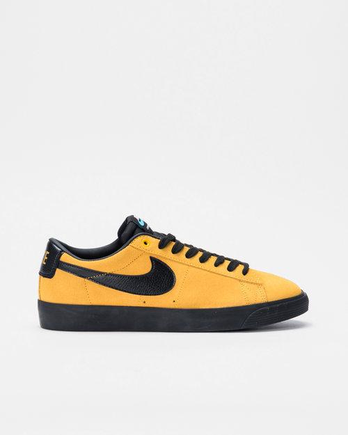 Nike Nike SB Blazer Low Gt University gold/black-university gold