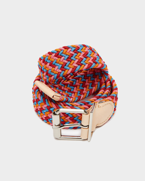 Parra Parra Multicolor Belt