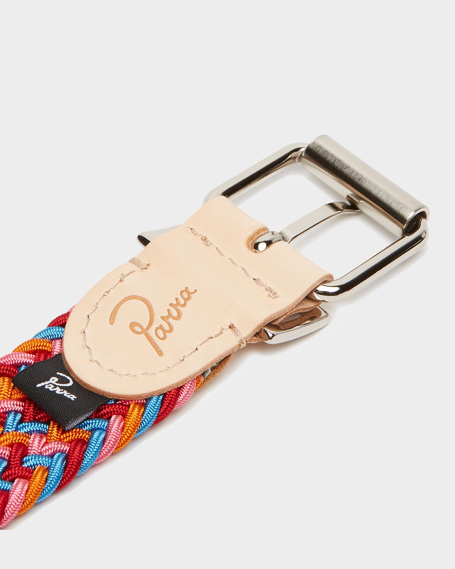Parra Multicolor Belt