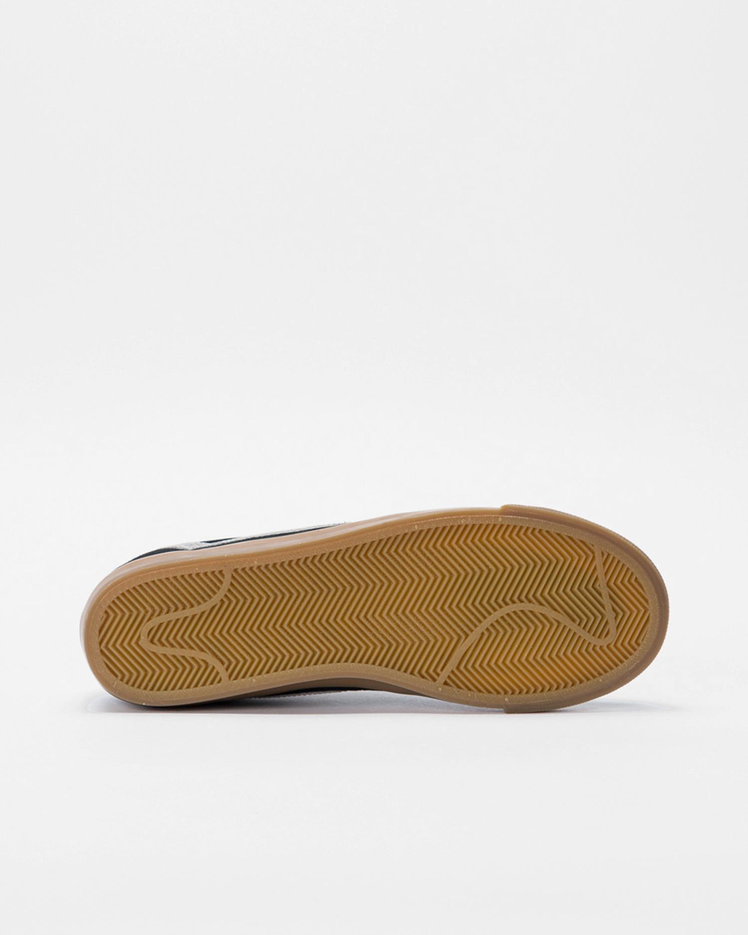 Nike SB X Wacko Maria Zoom Blazer qs Low Gt Black/light bone-white-gum med brown