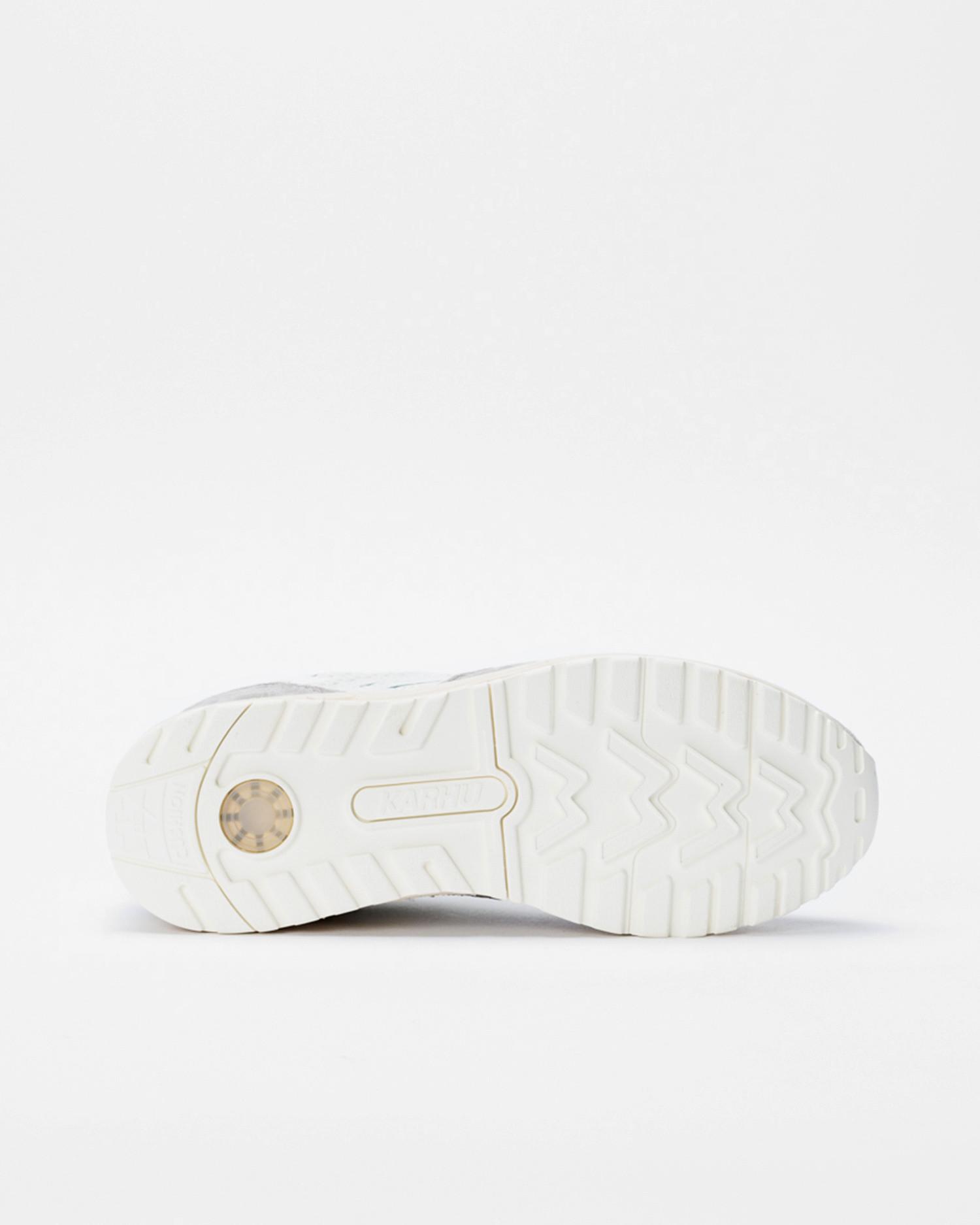 Karhu X SSSU X Footpatrol Legacy Paloma/White
