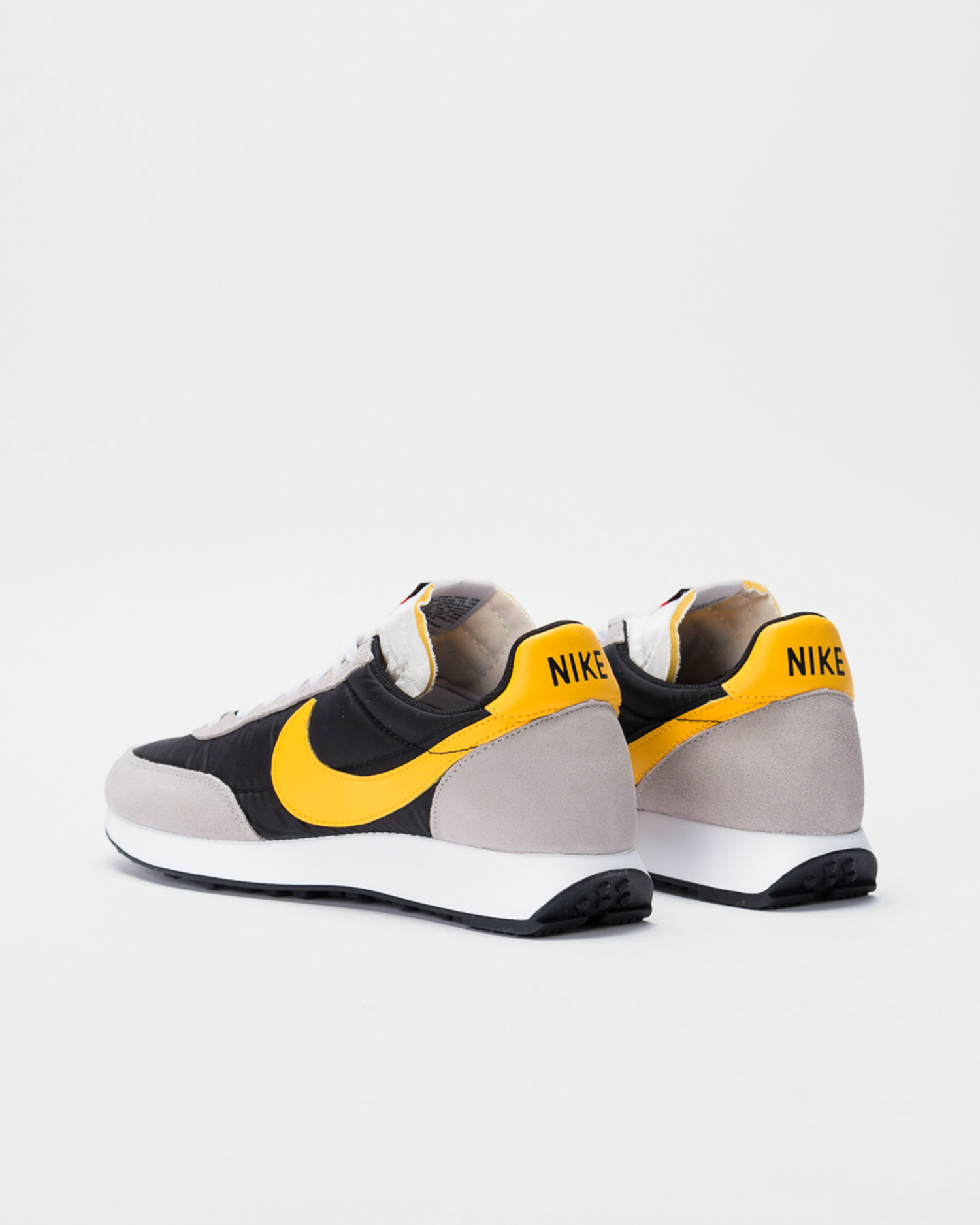 Nike Air Tailwind 79 Black/University Gold-College Grey-Sail