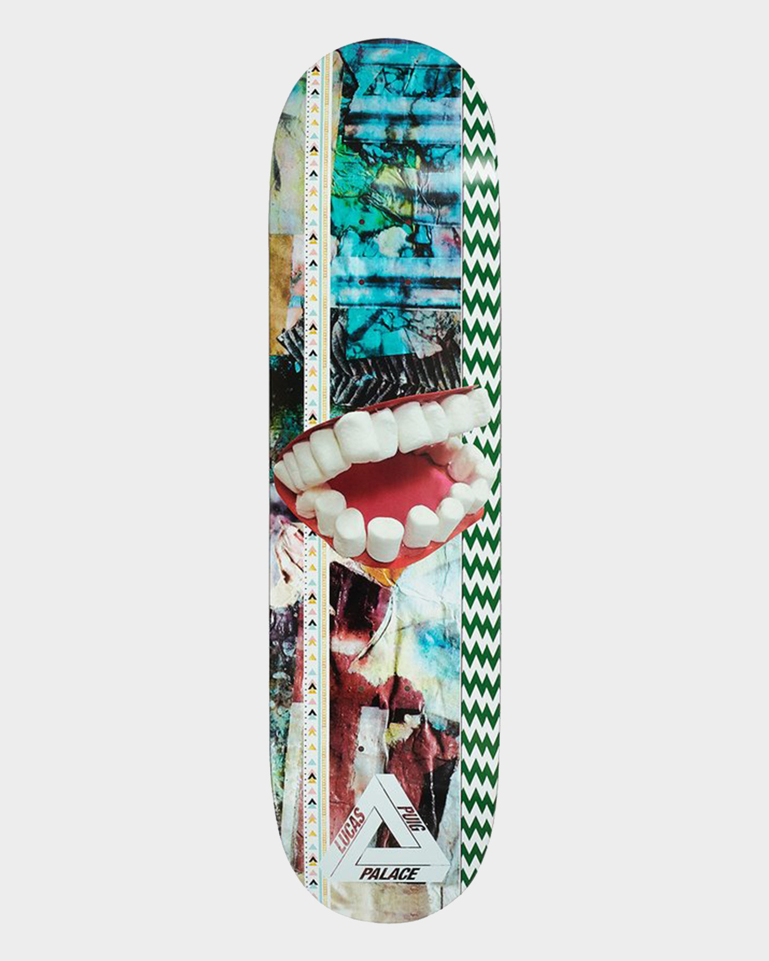 "Palace Fall 2020 Lucas 8.2"" Deck"