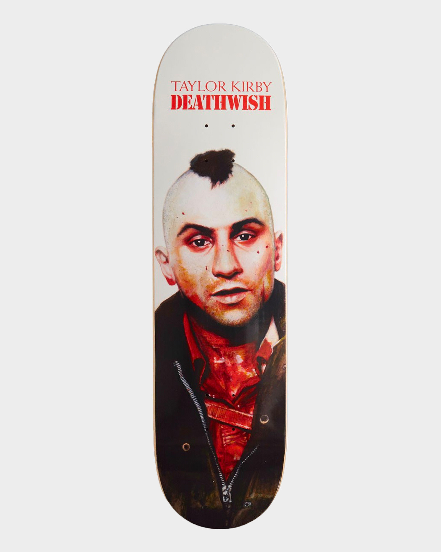 Deathwish Deck You Talking To me 8.25
