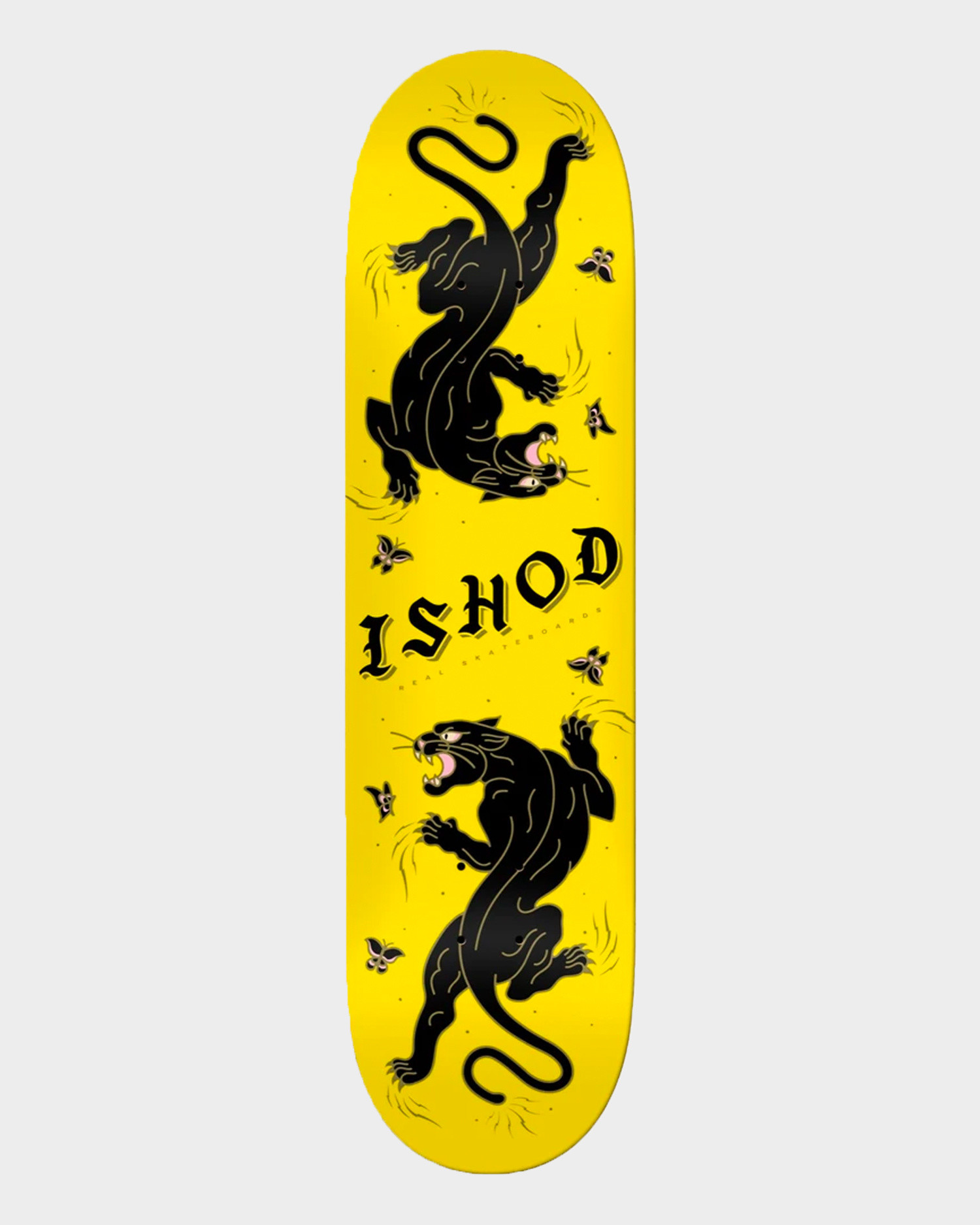 Real Ishod Catscratch 8,25'' Deck