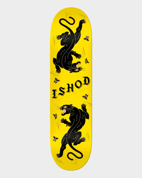 Real Real Ishod Catscratch 8,25'' Deck