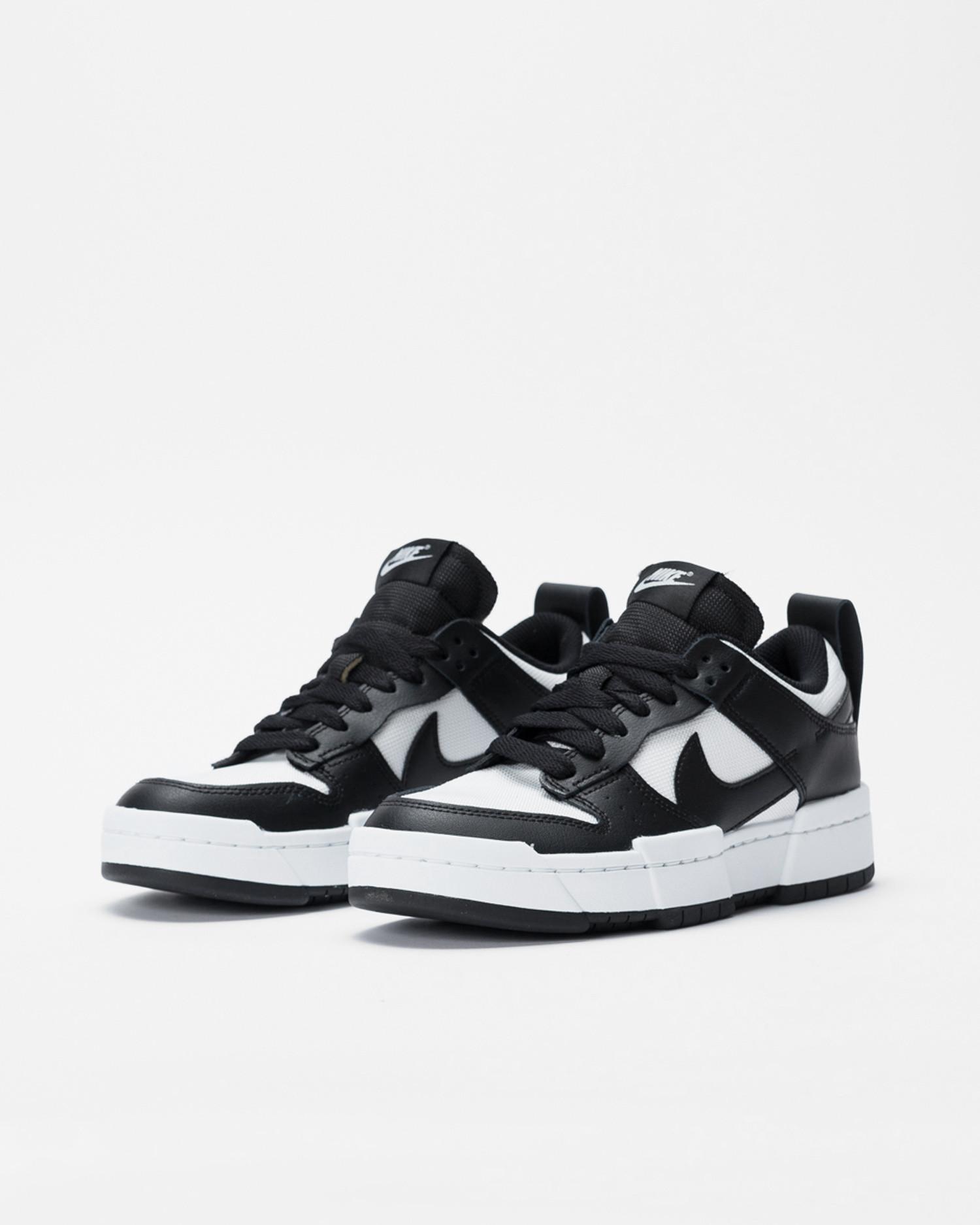 Nike Dunk Low Disrupt Summit white/black-summit white