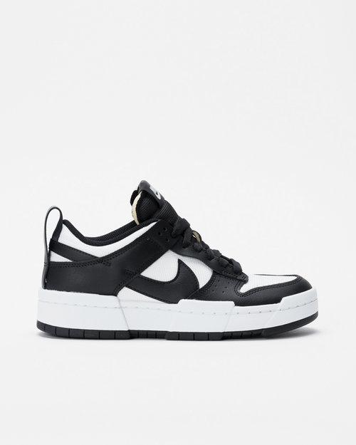 Nike Nike Dunk Low Disrupt Summit white/black-summit white