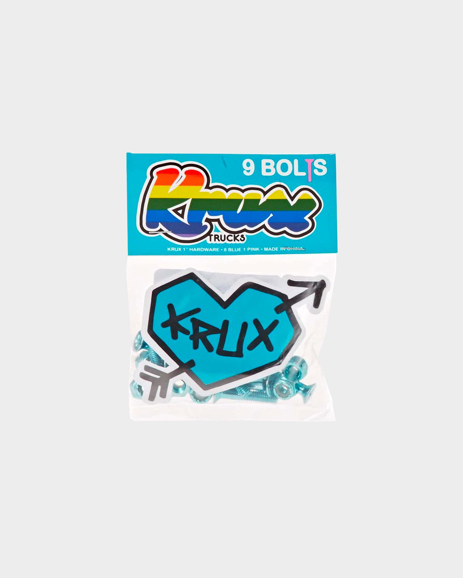 Krux Bolts 1 inch cross