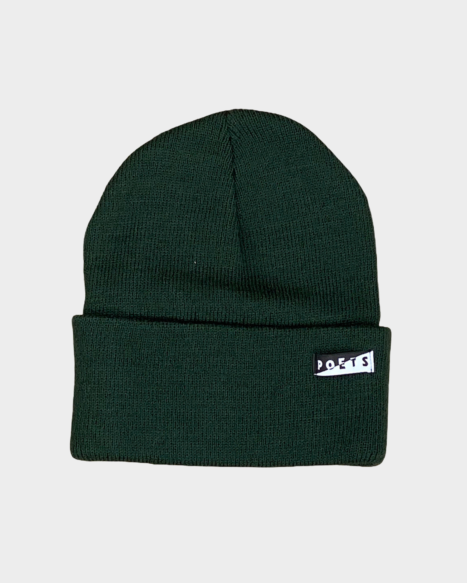 Poets Jerome Beanie Hunter Green