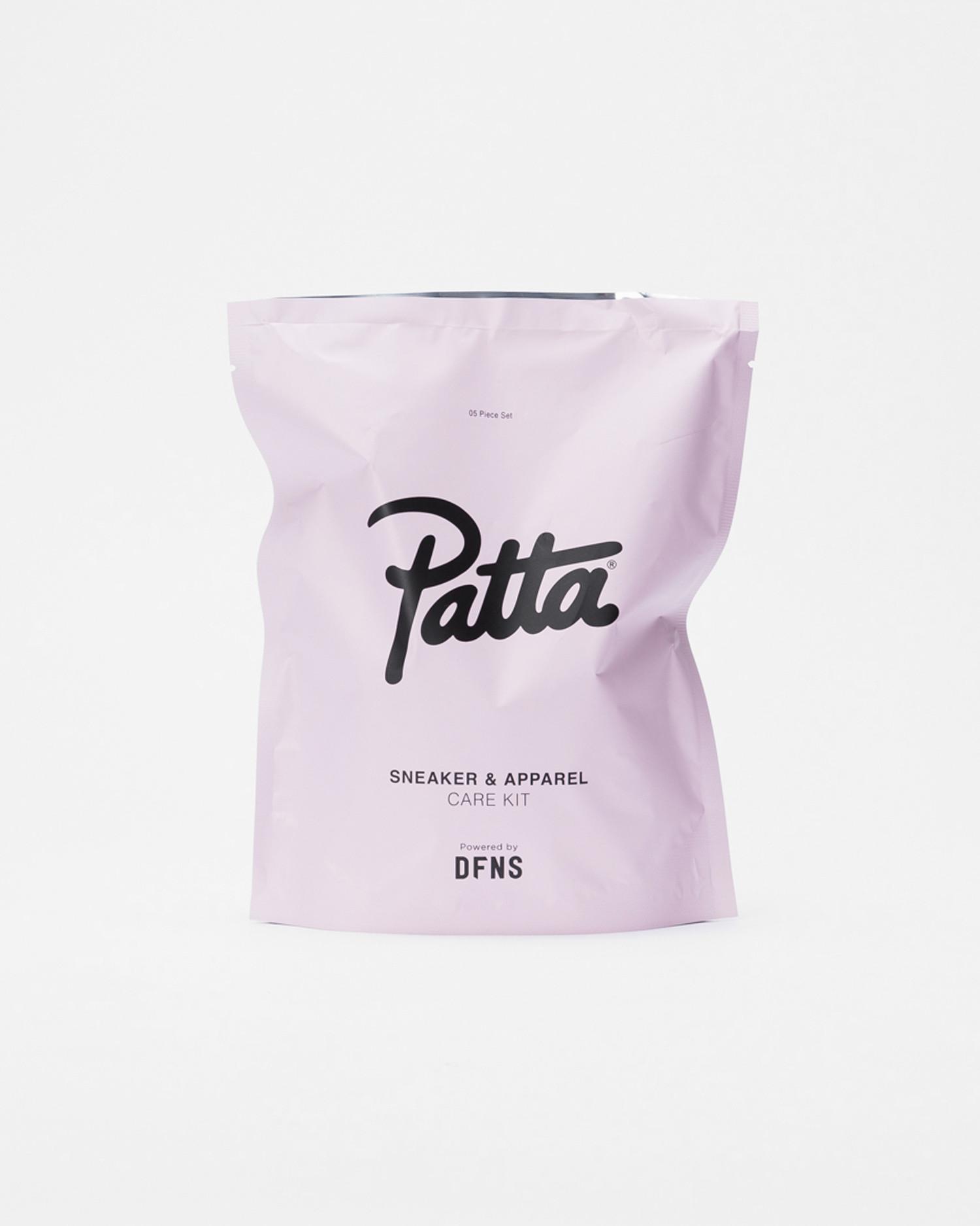 Patta Sneaker & Apparel Care Kit