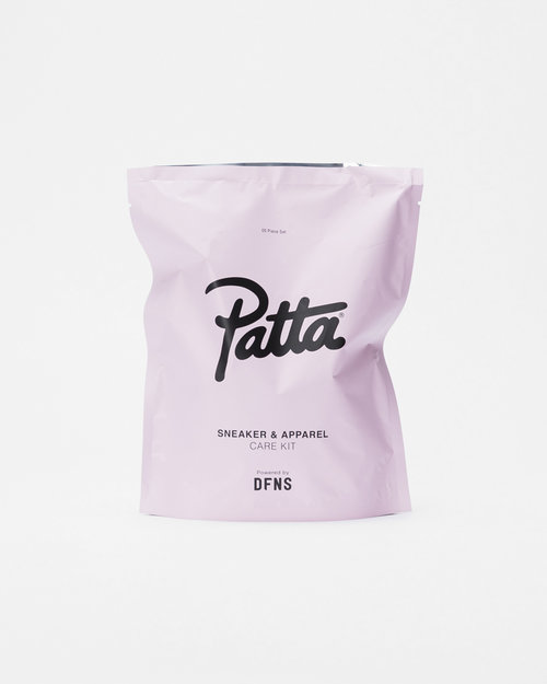 DFNS Patta Sneaker & Apparel Care Kit