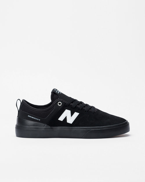 New Balance New Balance Numeric NM379D Das Black