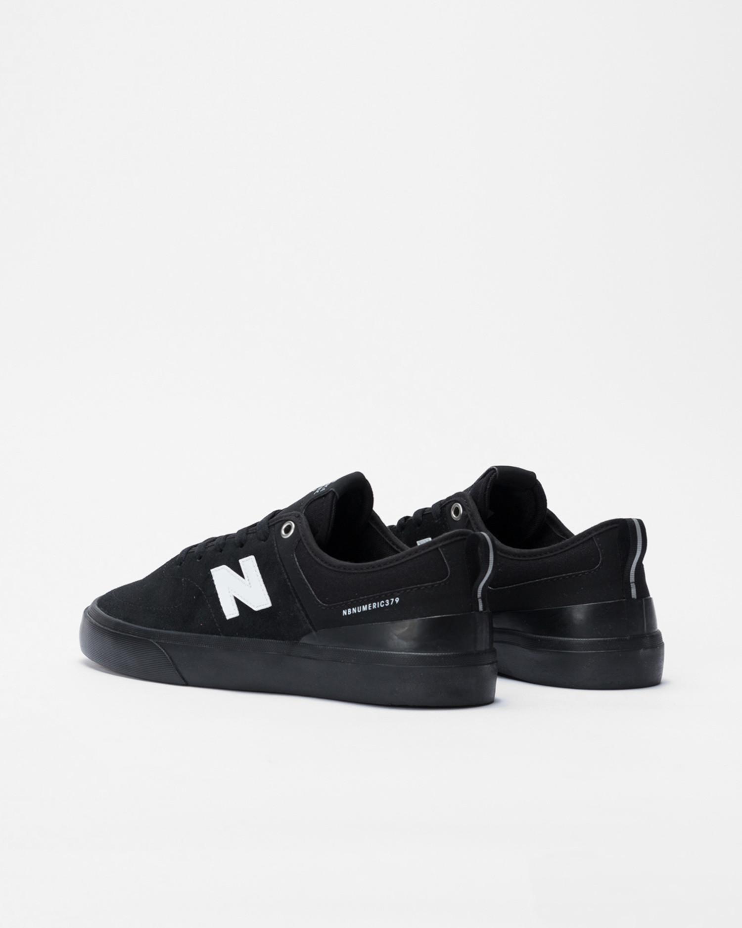 New Balance Numeric NM379D Das Black