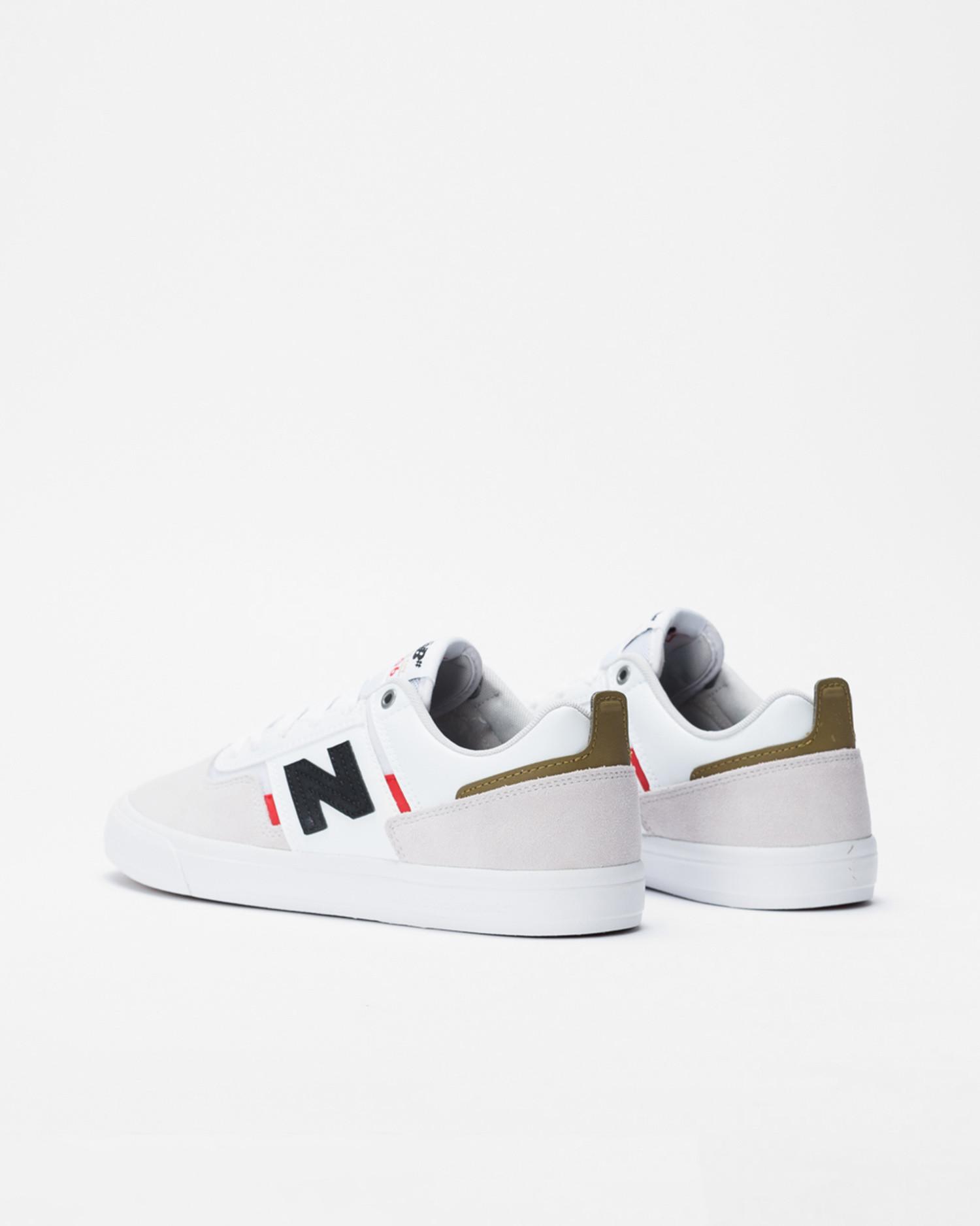 New Balance Numeric NM306 Mar Summer Fog