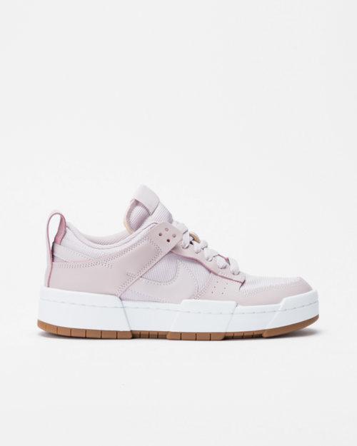Nike Nike Dunk Low Disrupt Platinum violet/platinum violet