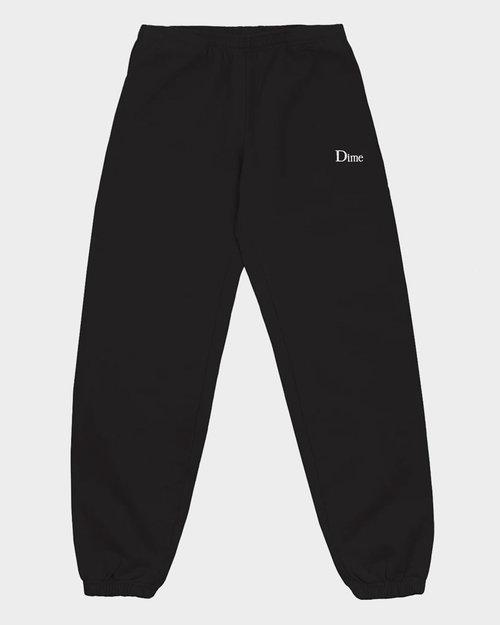 Dime Dime Classic Sweatpant Black