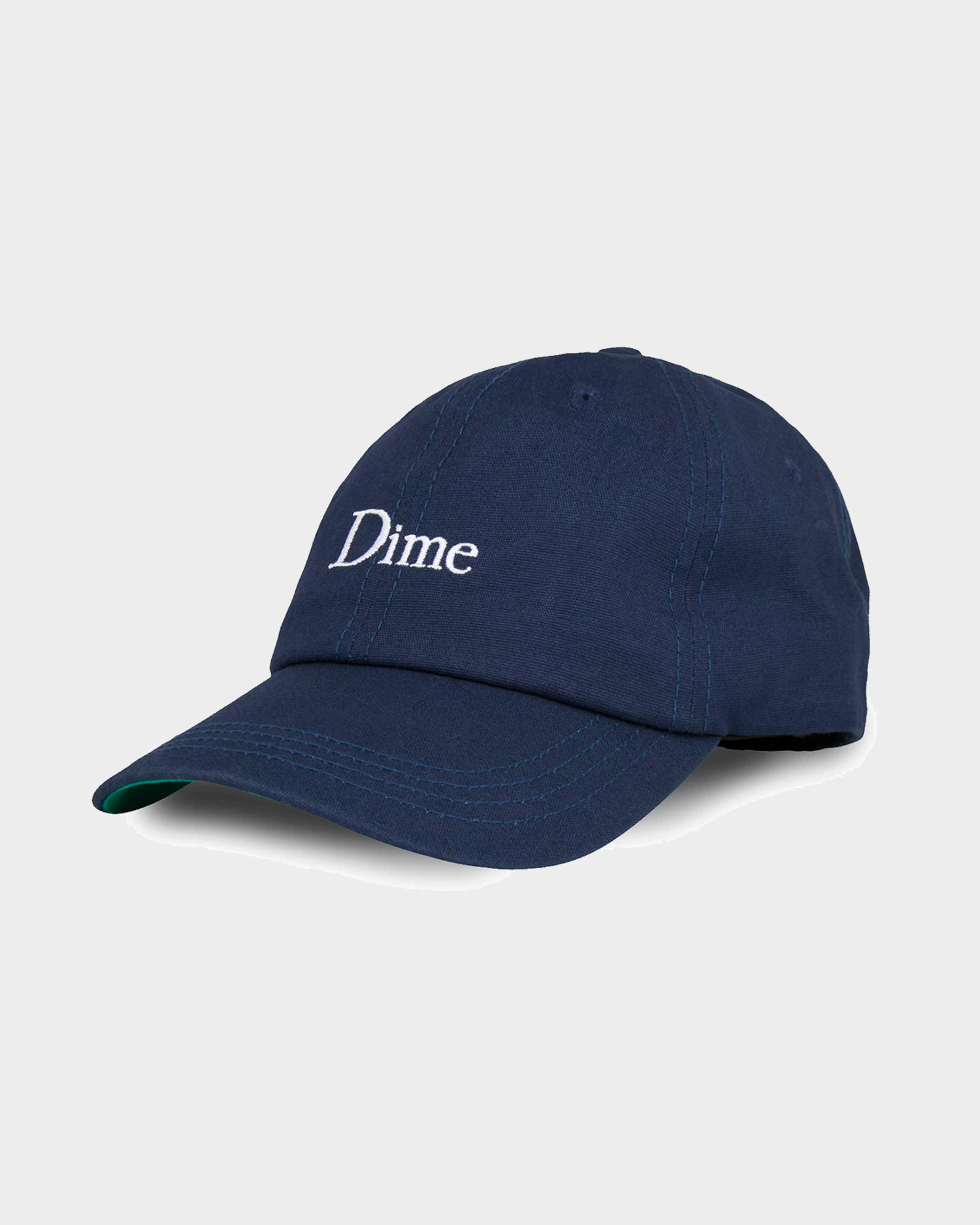 Dime Classic Cap Navy