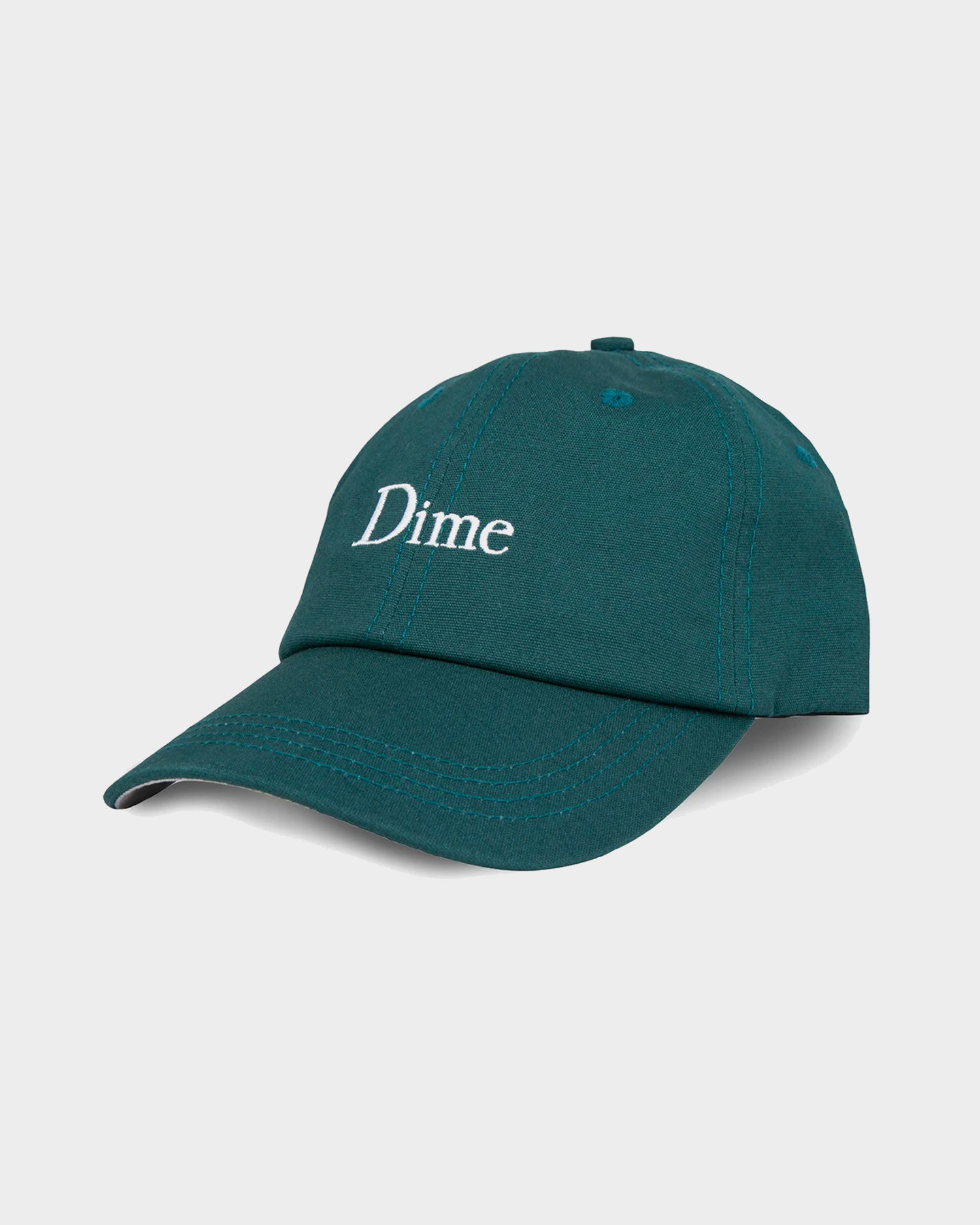 Dime Classic Cap Teal
