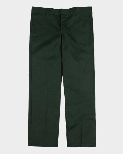 Dickies Dickies Original 874 Work Pant Green