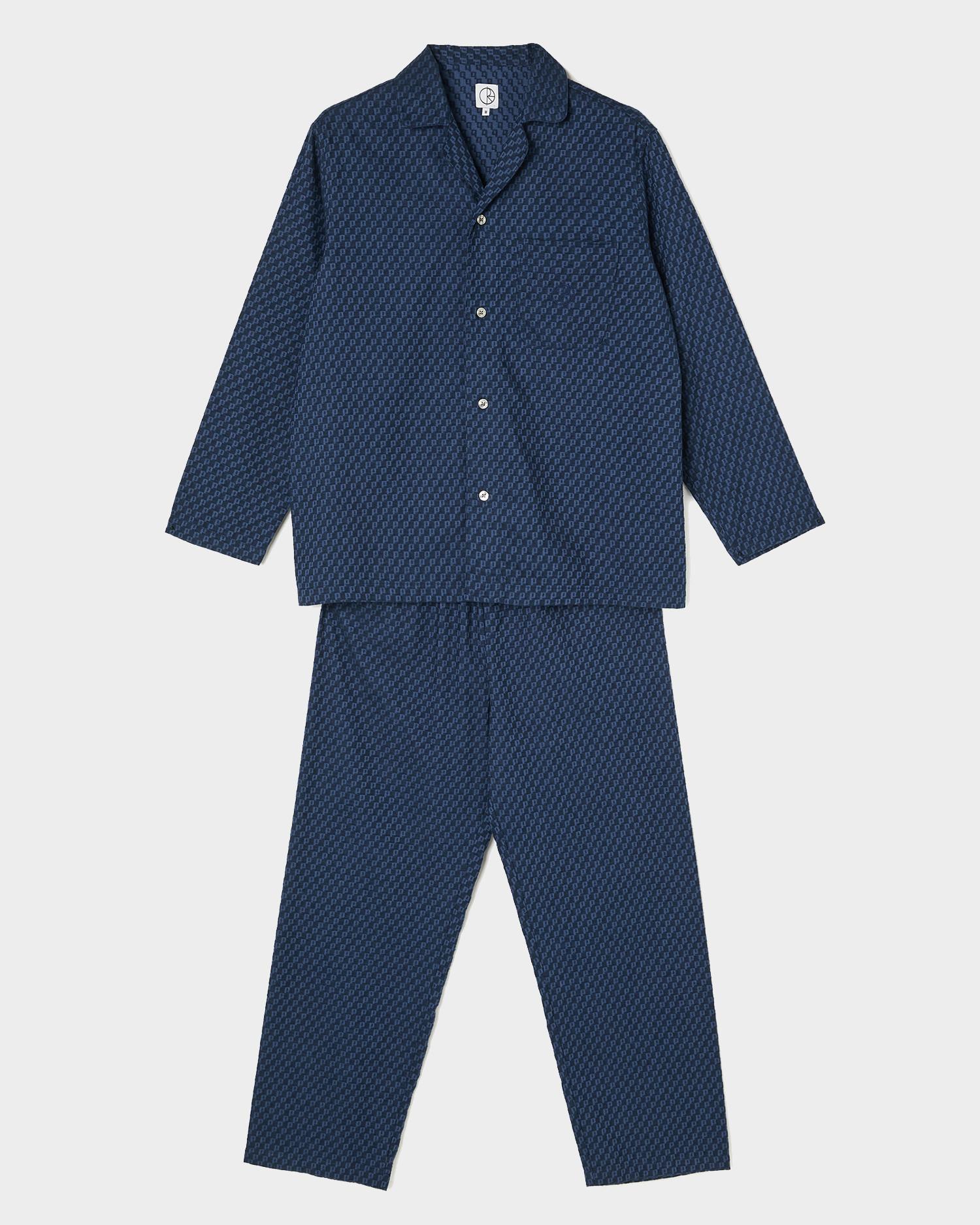 Polar Pyjamas Navy