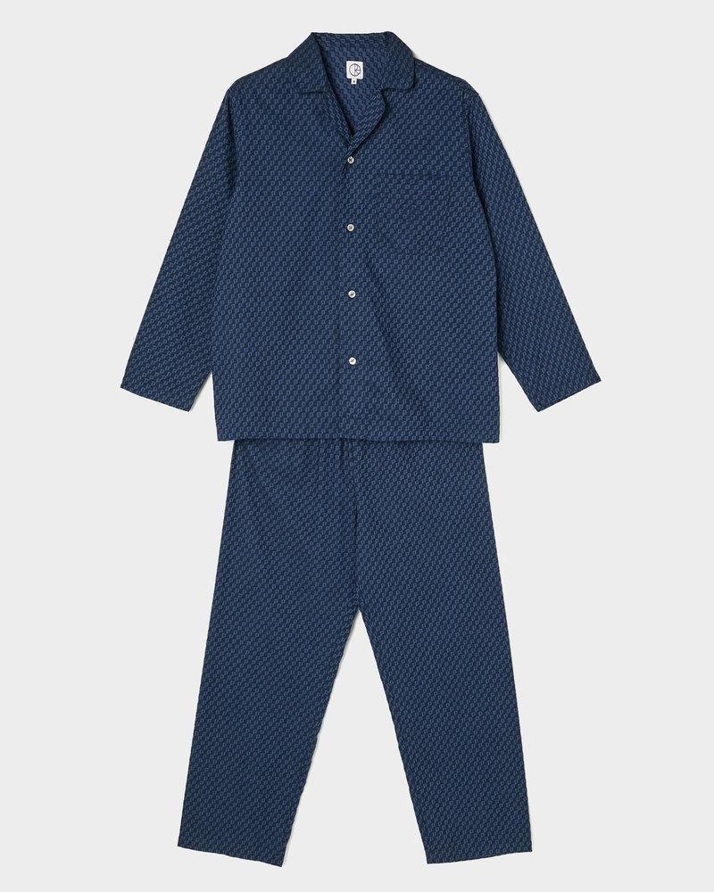 Polar Polar Pyjamas Navy