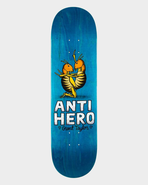 "Anti Hero Anti-Hero Taylor Lover 8.12"" Deck"