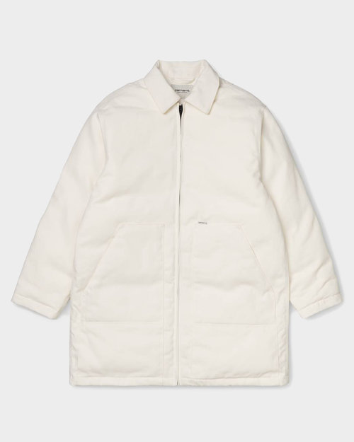 Carhartt Carhartt W' Brooke Coat Cotton Wax