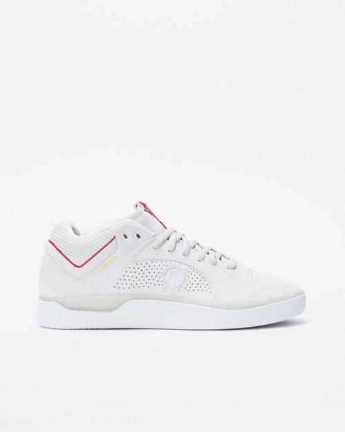 Adidas Adidas Tyshawn X Thrasher Frwwht/Scarl