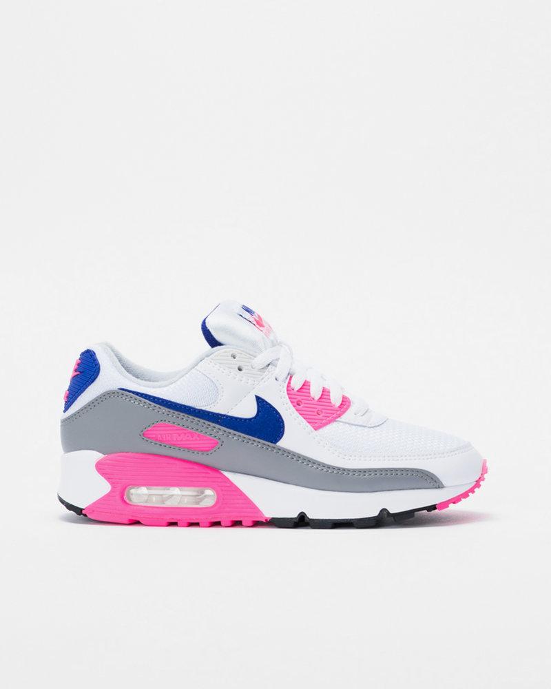 "Nike Nike Air Max III ""Concord"" WHITE/VAST GREY-CONCORD-PINK BLAST"
