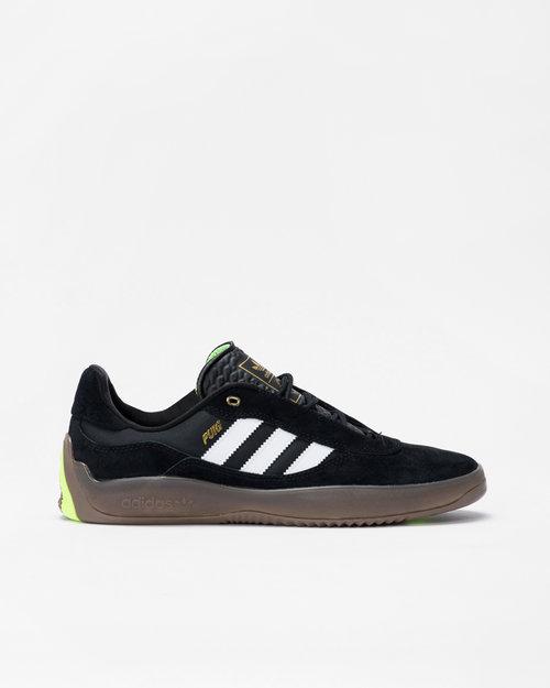 Adidas Adidas Puig Core Black/Signal Green/White